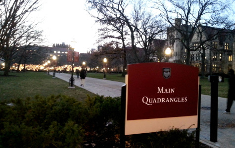 University of Chicago Cancels Classes Due to Gun Threat