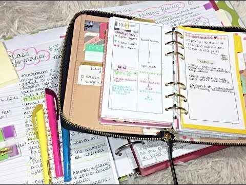 5 ways to conquer second semester