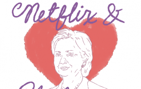 Never too late to give your sweetheart one of these presidential valentines