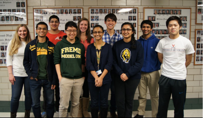 Business Professionals of America: Fremd's advancement to state
