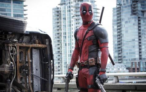 Deadpool breathes new, vulgar life into stagnant superhero genre