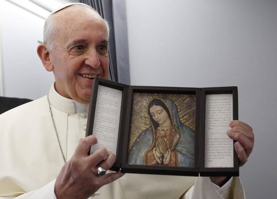 Photo courtesy of the Catholic Sun