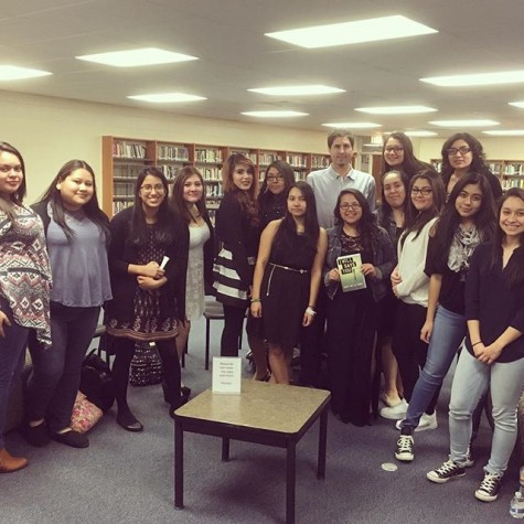 Fremd's Business Club seeks to prepare students for the business world