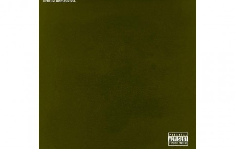 "Album review: Kendrick Lamar's ""untitled unmastered."""
