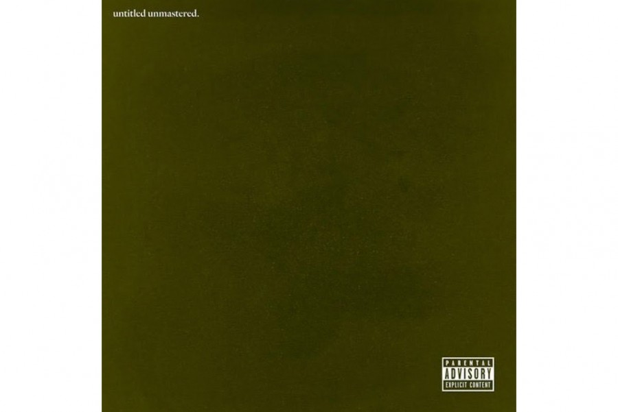 Album+review%3A+Kendrick+Lamar%27s+%22untitled+unmastered.%22