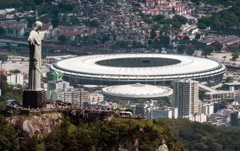 Column: Rio de Janeiro Olympics are a mistake