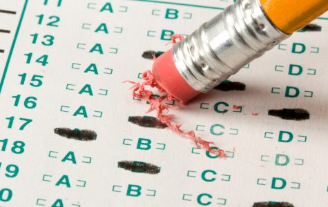 The decision to switch the preferred standardized test in Illinois school districts from the ACT to the SAT has some scratching their heads (Internet Photo)