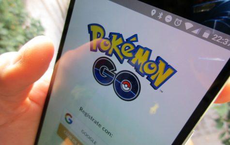 Pokémon Go takes world by storm