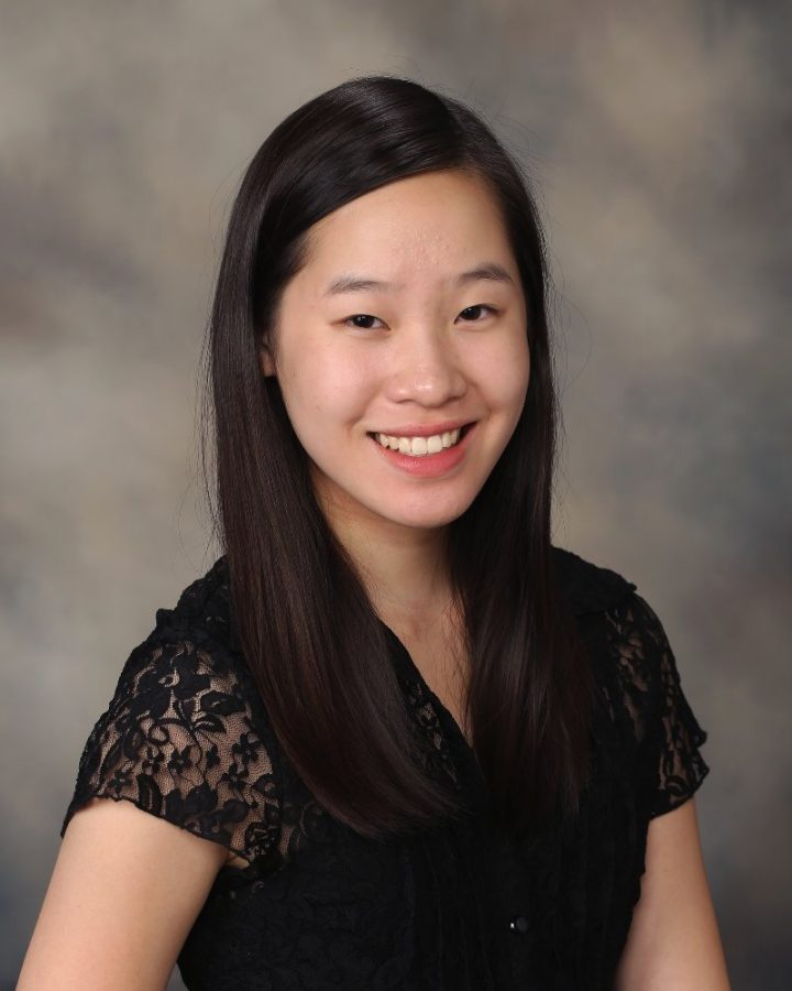 Hannah Lin