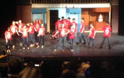"""Thoroughly Modern Millie"" swings through Fremd"