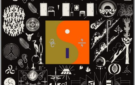 "Bon Iver returns with daring new album, ""22, A Million"""