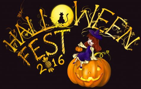 Fremd hosts annual Halloween Fest