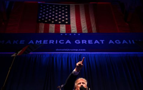 Trump's shocking election victory leaves much uncertainty in the coming months