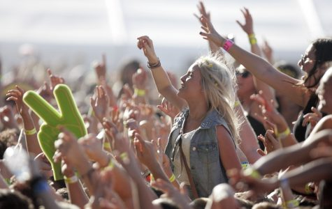 Column: Diversity is a necessity in music festival lineups