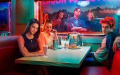 """Riverdale"" returns with a second season after stunning success"
