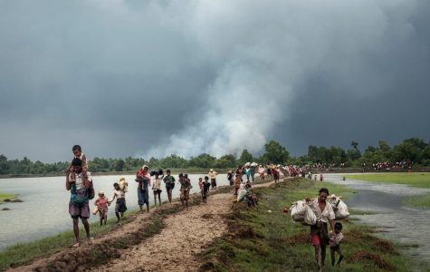 Rohingya refugee crisis escalates