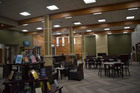 Fremd students turn new page with renovated library