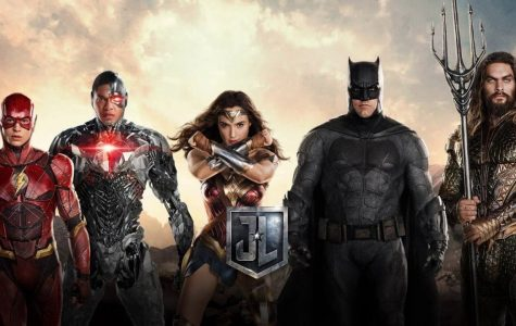Justice League in a nutshell