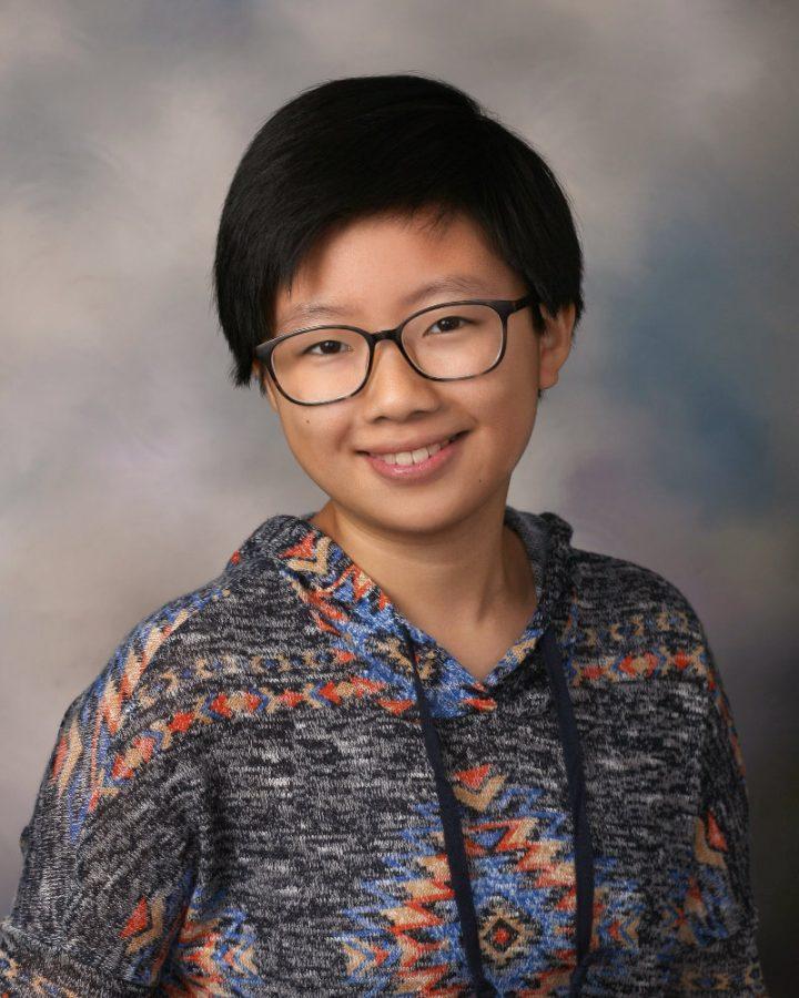 Rayna Cheong