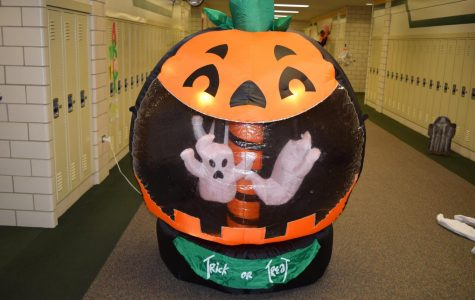 Fremd's haunted halls host annual Halloween Fest celebration