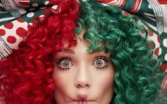 Sia falls flat with Everyday is Christmas