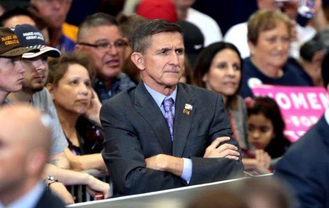 Flynn pleads guilty to FBI