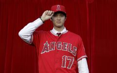 Angels Land a Star in Japanese Phenom Ohtani