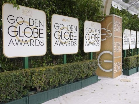 Time's Up and #MeToo take the stage at Golden Globes