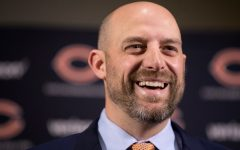 Bears new head coach sparks excitement in the Windy City