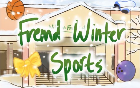 Recognizing Fremd's best winter athletes