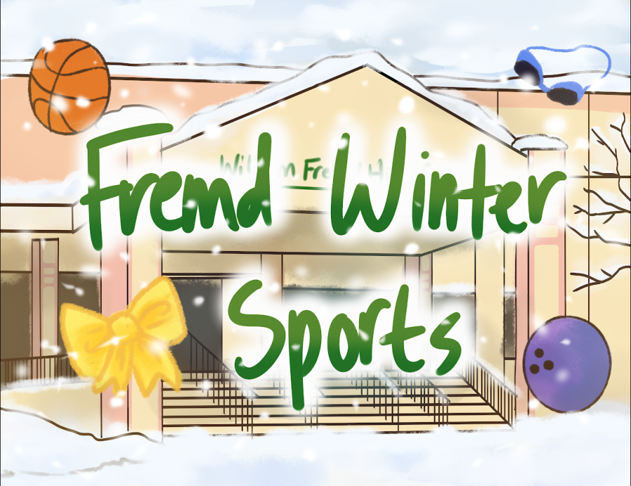 Recognizing Fremd's best winter athletes