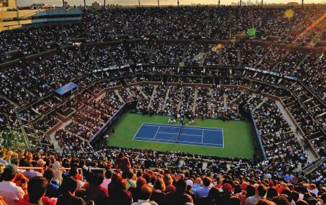 Photo Courtesy of ATP World Tour