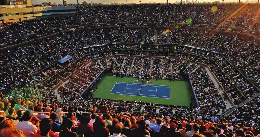 Photo Courtesy of ATP World Tour