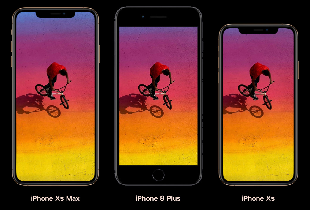 Photo courtesy of Apple