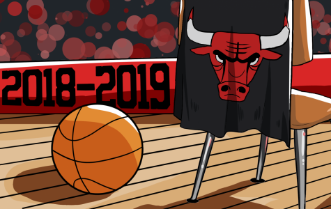 Bulls aim to build on young core in upcoming season