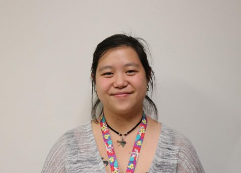 Staff Spotlight: Angela Wang