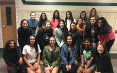Girl Up empowers the next generation of female leaders