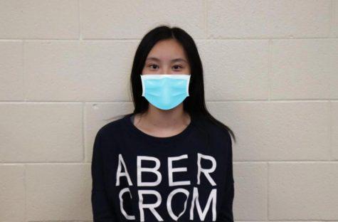 Photo of Angela Ma