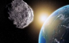 Burj Khalifa-sized Asteroid set to skim Earth soon