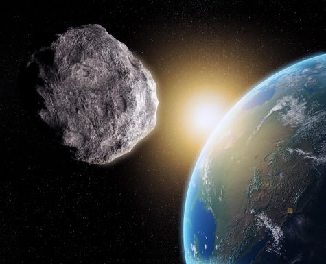 Burj Khalifa-sized Asteroid set to skim Earth soon
