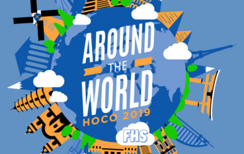 See the world at Fremd's 2019 homecoming