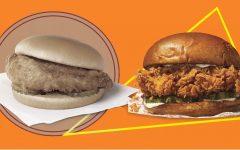 Popeyes vs. Chick-fil-A chicken sandwich