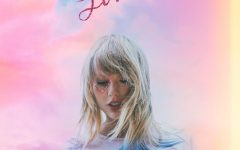 "You will ""love her"" with Taylor Swift's 'Lover'"