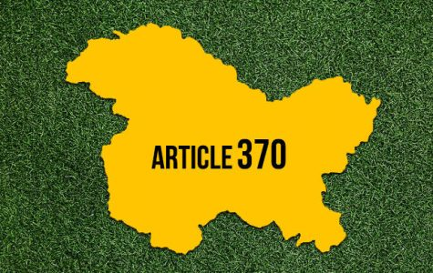 Abolishing Article 370: the right move