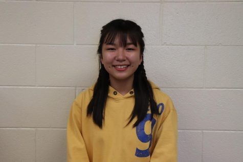 Photo of Yuzuki Okuda