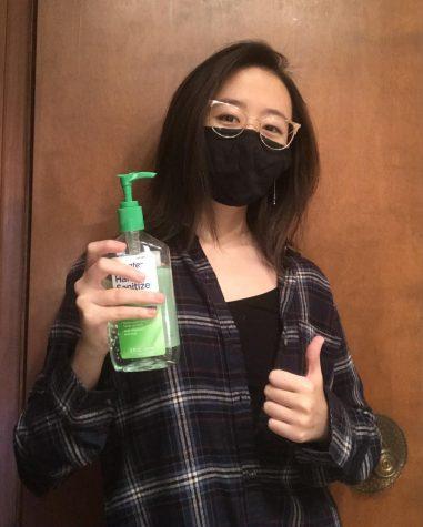 Photo of Emily Hao
