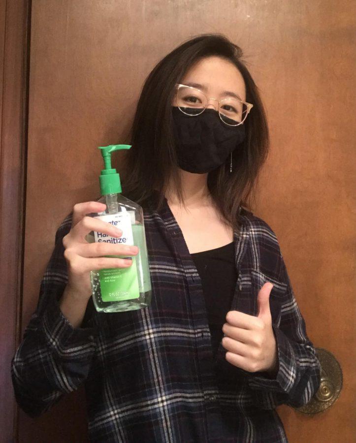 Emily Hao