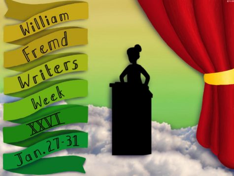 Writers Week XXVI returns with new faces, old favorites