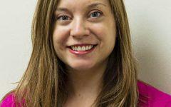 Navigation to Story: Administrative Staff Spotlight: Amanda Hughes
