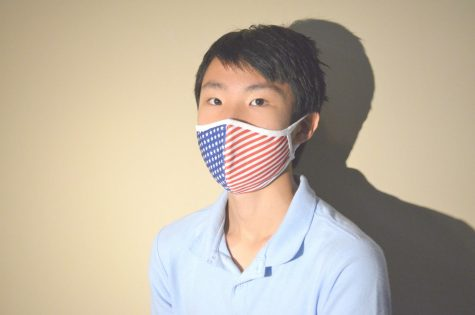 Photo of Joshua Zheng